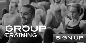 grouptraining